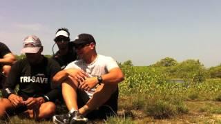 Efecto 3tri S1 E02: Entrevista Sergio A. Venezuela en la Isla de la Tortura