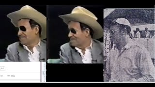 Repeat youtube video Antonio Pedro SI FUE Pedro Infante---EL BLOQUEO DE SU REGRESO PARTE 1