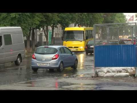 Телеканал «Дитинець»: З 8 липня перекривають вулицю Шевченка (від Міхнюка до Молодчого)