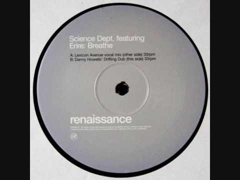 Science Dept. feat. Erire – Breathe (Lexicon Avenue Vocal Mix)