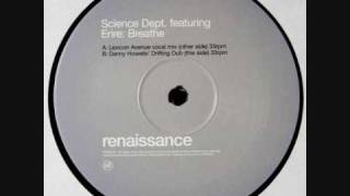Science Dept. feat. Erire - Breathe (Lexicon Avenue Vocal Mix)