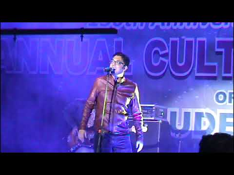 Ami Ajkal Bhalo Achhi## Anupam Roy ## TDB COLLEGE RANIGANJ
