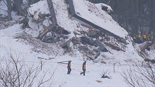 Италия: тела всех погибших найдены, поисковая операция завершена(новости)