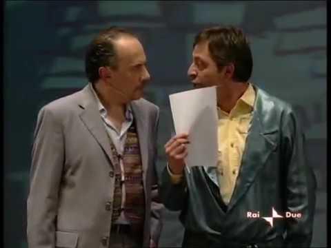 Teatro   Io speriamo che me la cavo con Maurizio Casagrande by cASIMIRO