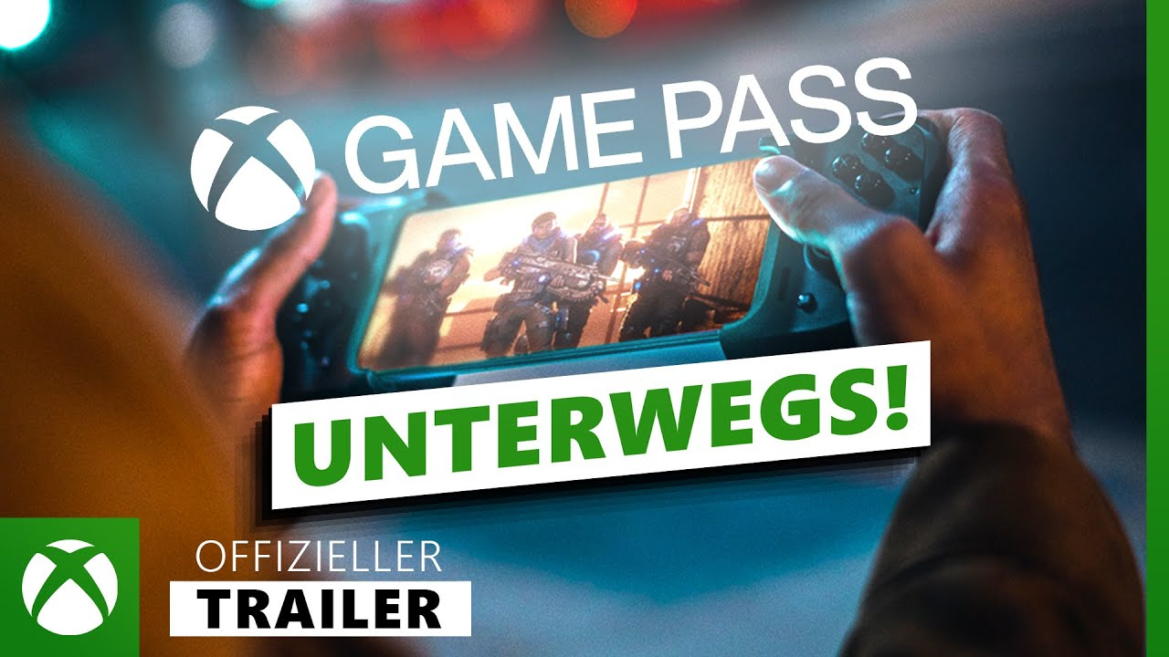 Cloud Gaming: Mehr als 100 Games in euren Händen! | Cloud Gaming Trailer