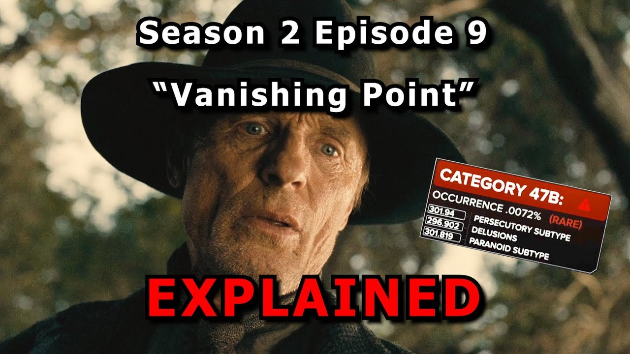 Download Westworld Season 2 Episode 9: EXPLAINED