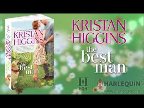 The Best Man by Kristan Higgins(Book Trailer)