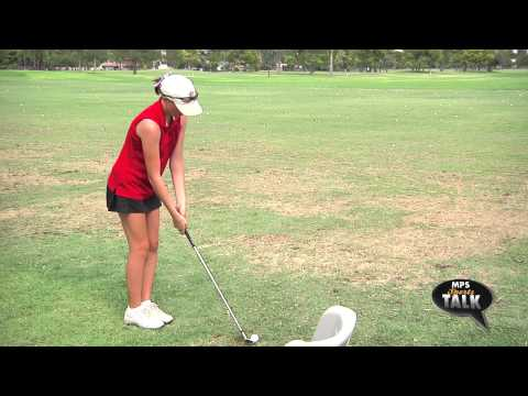 MPS Sports Talk: Mountain View Girls' Golf 2013