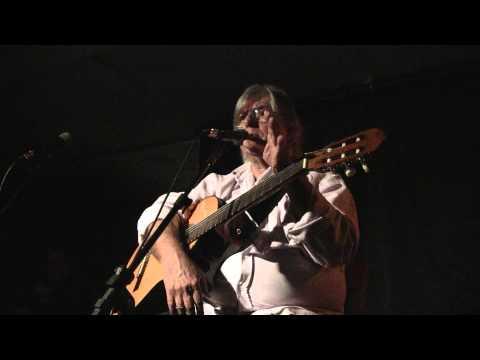 Tibério Gaspar abre o Sarau Criar 04-11-2011 (Sá Marina) from YouTube · Duration:  8 minutes 12 seconds