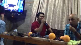 Aram shaida & saexel 2014 ( mirany golchy )