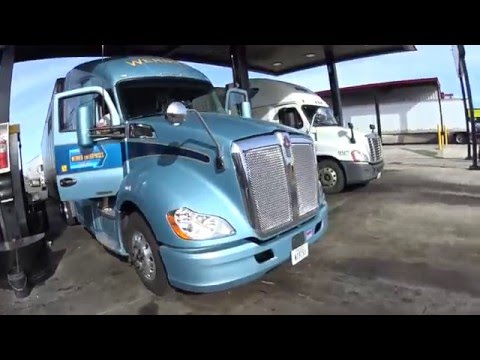 1313 Love's Truck Stop Tucumcari