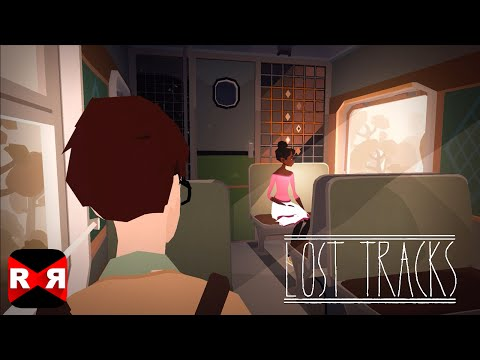 Lost Tracks (By VIA University College) - All Chapter Complete Walkthrough Gameplay