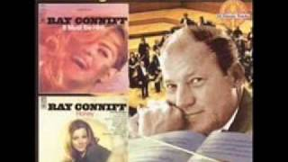 Ray Conniff A Man and A Woman