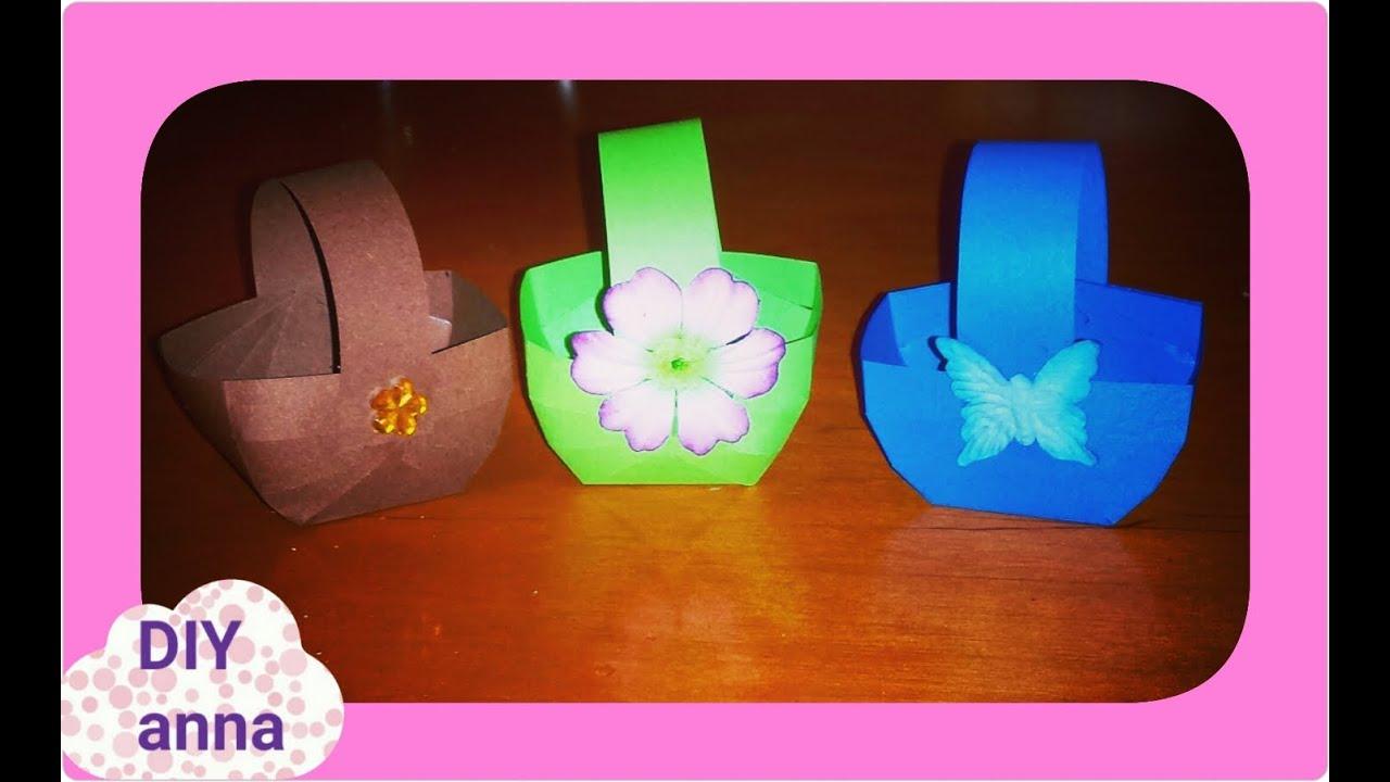 Cute Paper Bags Ideas Diy Paper Craft Decorations Tutorial Uradi