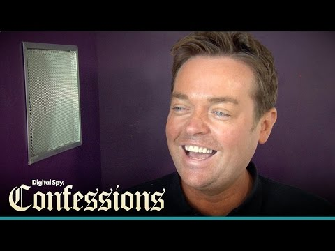 Confessions: Stephen Mulhern on his wikipedia-enhanced privates!