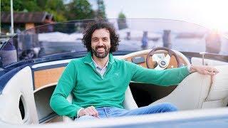 Jak jezdí ????surf? Test Boosted Rev, čínského elektroauta Nio ES6 a můj závod o Juice Booster