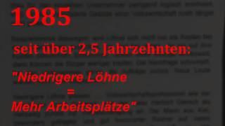 Europäische Idee - Deutschland Störfaktor - 26.12.12