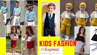 eb5d545db21a Kids Fashion Collections in Aliexpress