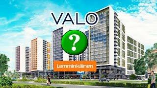 Апарт отель VALO напротив Бухарестской