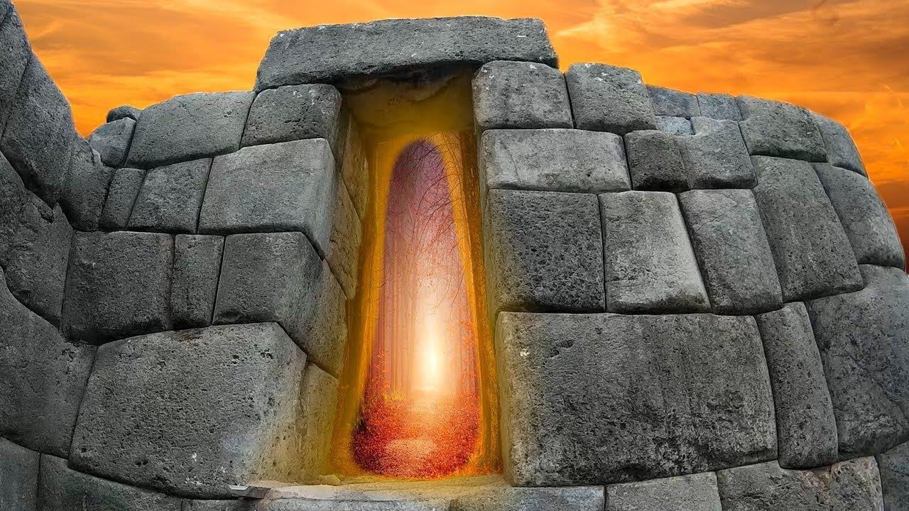 MACHU PICCHU - ¿Was Verbirgt Sich Hinter Diesen Ruinen?