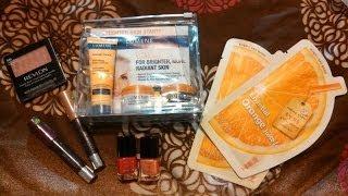 Holiday Skincare & Makeup Giveaway! [CLOSED] Thumbnail