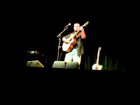 Andy McKee - Art of Motion -  Porto Alegre - Brazil 2012