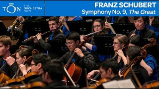 """Schubert: Symphony No. 9, """"The Great"""" 