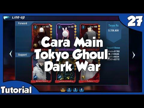 Tokyo Ghoul Mobile Game Download - nganhangchovay org