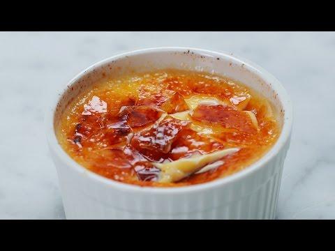 homemade-crème-brûlée