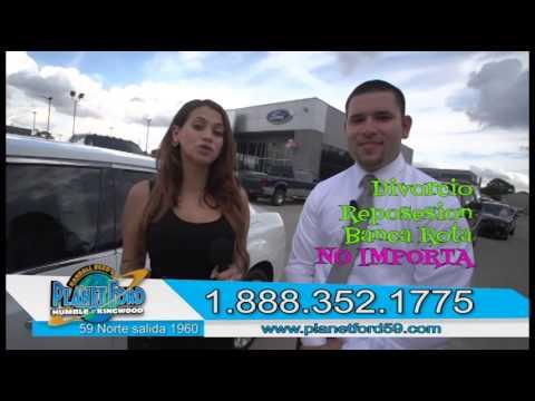 Planet Ford 59 Orange Dreams Texas Show#1 10:09:14TELE