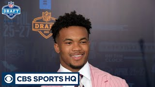 Will the Cardinals draft Kyler Murray at #1, or is Rosen their guy? | NFL Draft 2019 | CBS Sports HQ