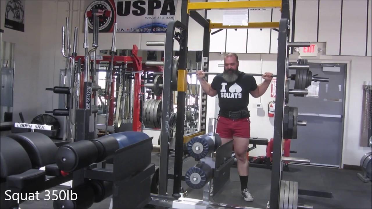 Powerlifting gym las vegas
