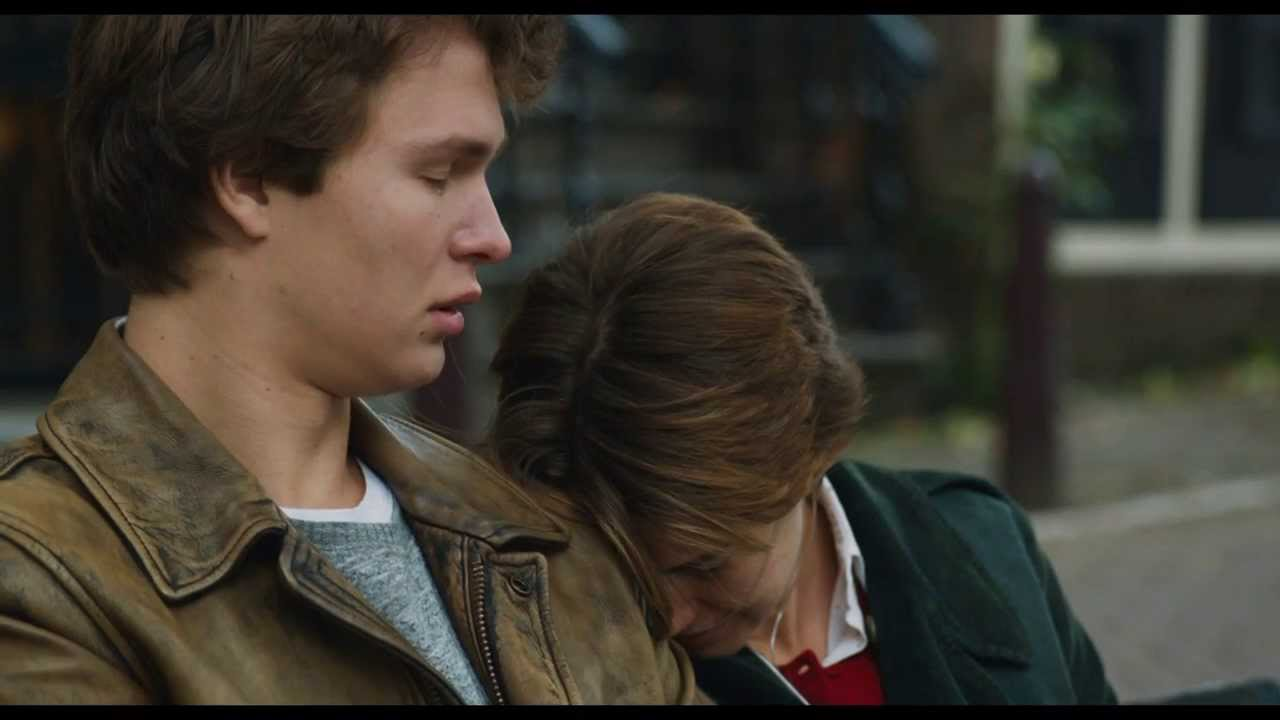 The Fault in Our Stars | Officiële Trailer 1 | Nederlands ...