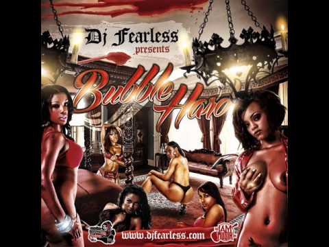Bubble Hard DanceHall Mix (DJ FearLess)