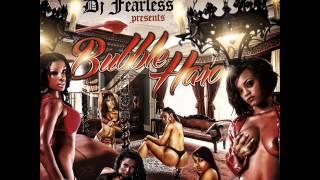 DJ FearLess - Bubble Hard DanceHall Mixtape