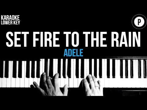 adele---set-fire-to-the-rain-karaoke-slower-acoustic-piano-instrumental-cover-lyrics-lower-key