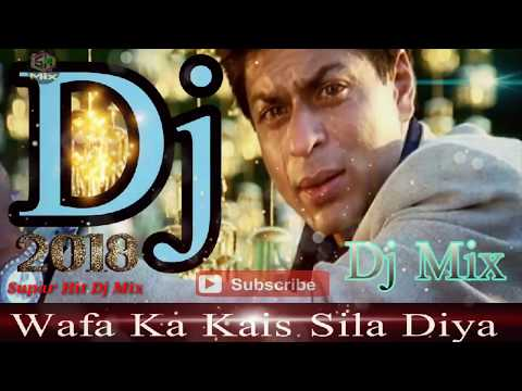 Old sad song with DJ (sab khujh bhula Diya)