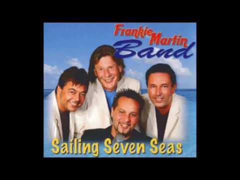 Frankie Martin - Sailing seven seas