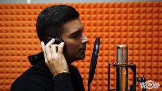 Eric Saade в Москве | интервью