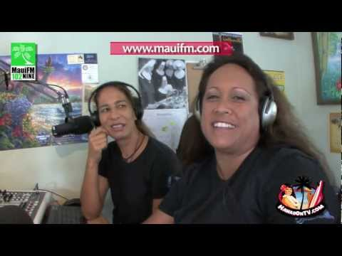 MauiFM 102NINE - Maui Hawaii Radio KLZY