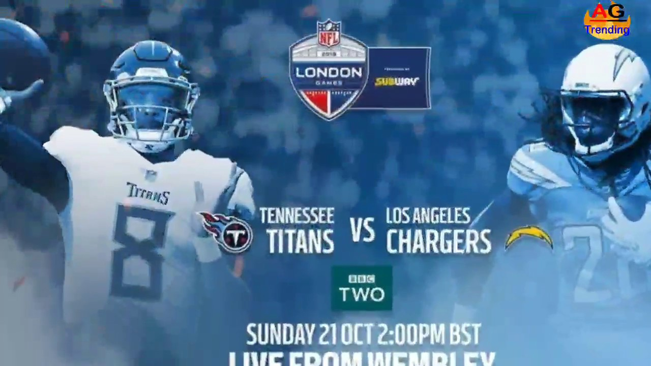 Titans vs. Broncos Live Stream: Watch Online, TV Channel, Start Time