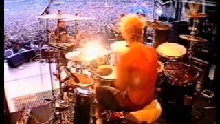 Big Day Out - Sydney 2000.