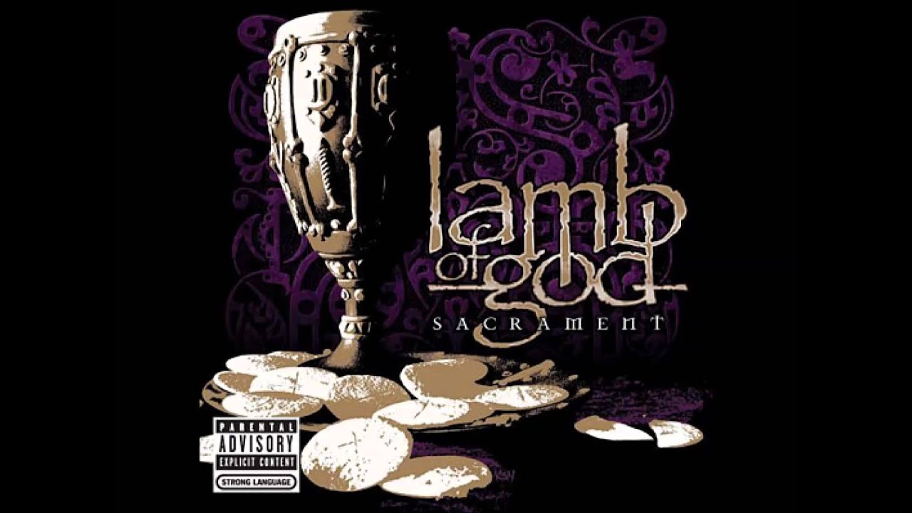 Lamb of God - Walk With me in Hell (Lyrics) [HQ] - YouTube
