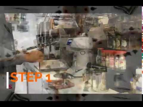 Cara mudah membuat espresso yang baik dan benar - How to make a fresh espresso
