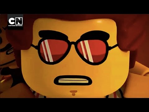Battle for the Jade Blades | NINJAGO: Masters of Spinjitzu | Cartoon Network