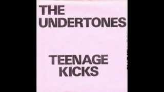 John Peel famously plays The Undertones