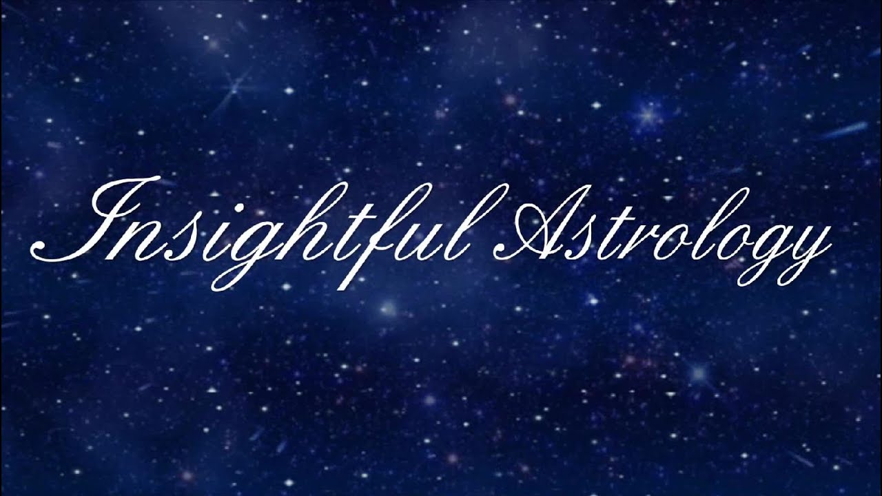 Astrology expert and contributing writer