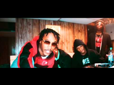 Dame Gretzky Ft Bandgang Biggs - Play With (Video)