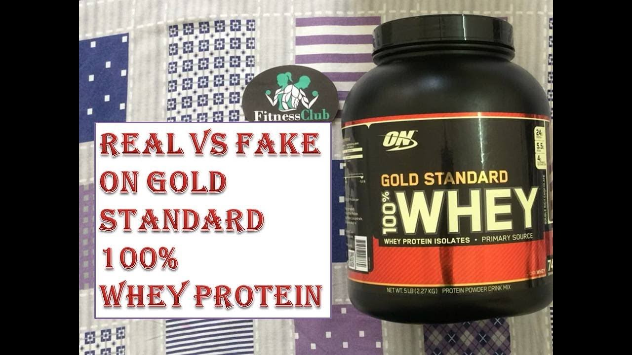 whey protein how to make