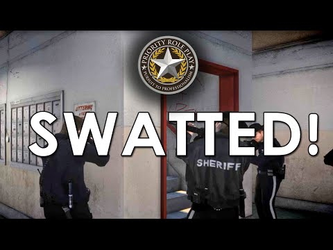 Priority Role Play LCPDFR 1.0 - Multiplayer - SWATTED CALL!!